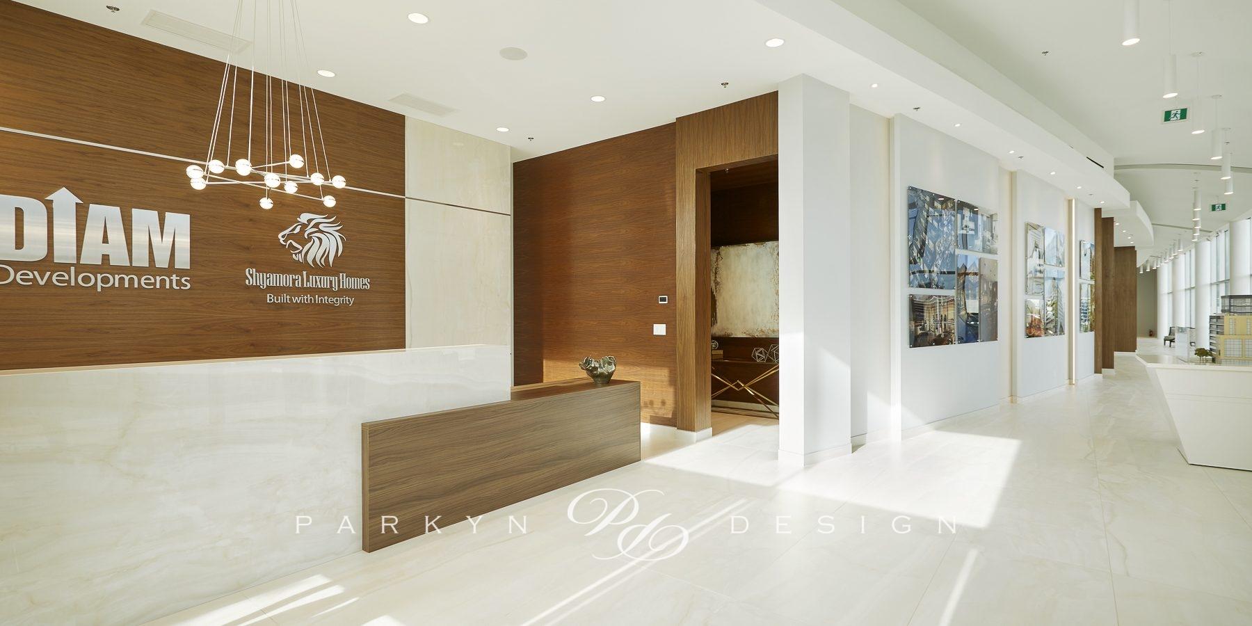 promo code 5700b 904d9 Contemporary Office   Parkyn Design   Interior Design ...
