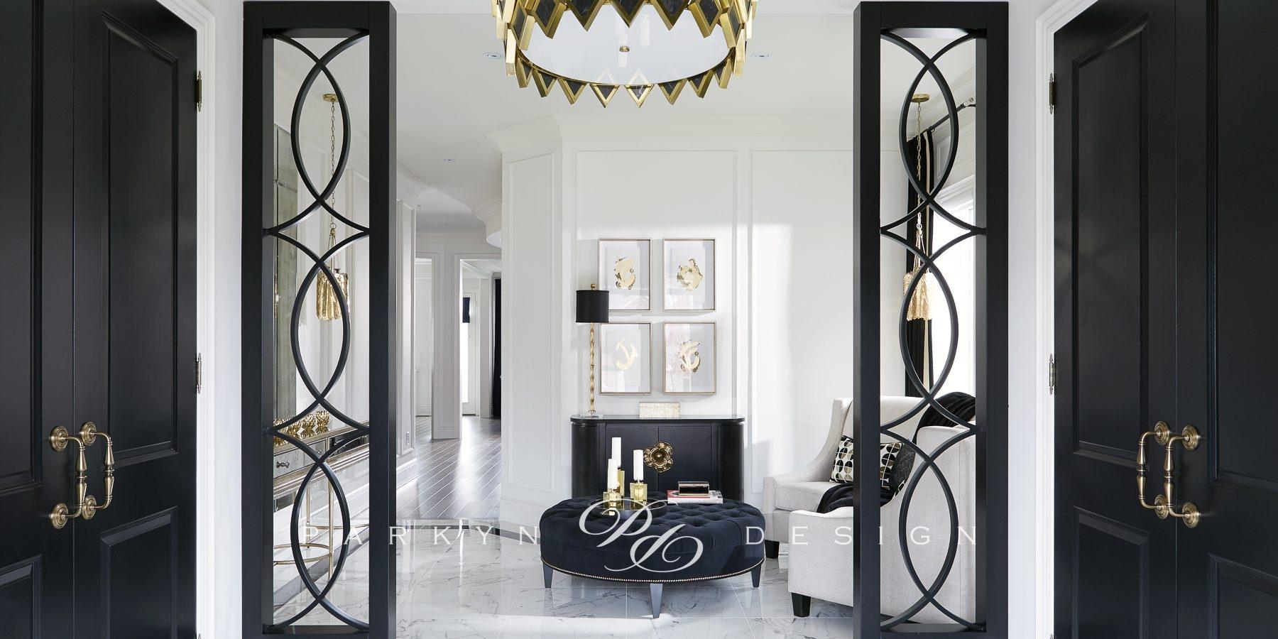 The Statement House Parkyn Design Interior Design